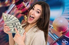 Only the Hottest Offers of Free Spins and other Bonuses in Various Online Casinos